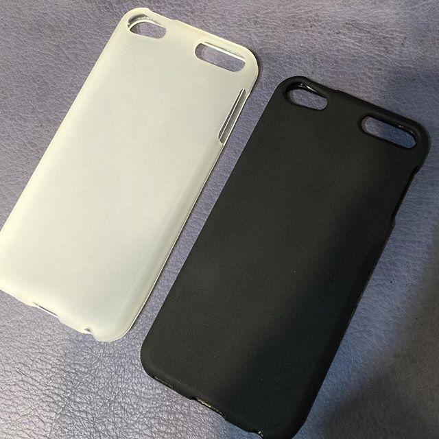 iPod touch 第6世代 オリジナルプリントケース 販売開始