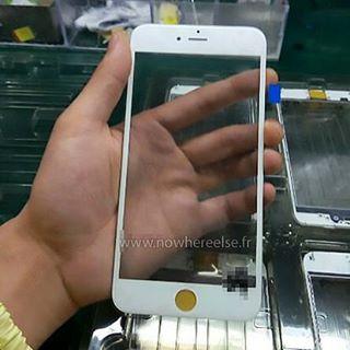 9月にiPhone 6s発売か